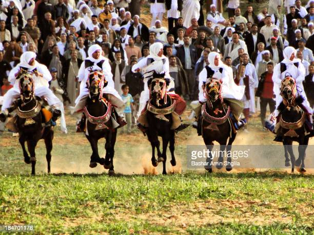 The festive horse-riding meet is known as Sibeeb which literally means the horse's mane. A good sibeeb can attract rider groups and fanatics from...