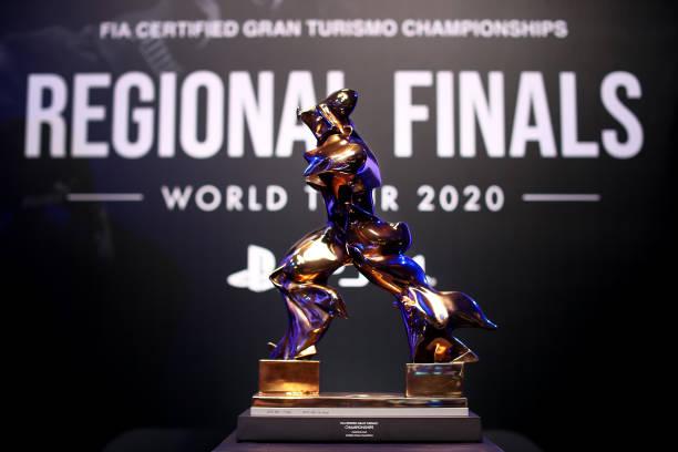 GBR: FIA Gran Turismo Championship Regional Finals 2020 - EMEA