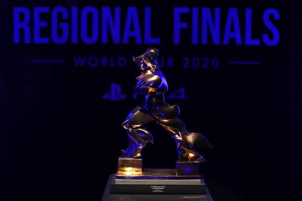 GBR: FIA Gran Turismo Championship Regional Finals 2020 - Americas