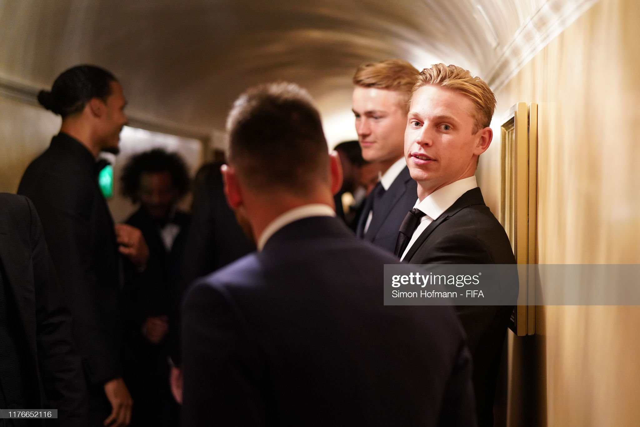 The Best FIFA Football Awards 2019 The-fifa-fifpro-mens-world11-award-winner-frenkie-de-jong-of-and-picture-id1176652116?s=2048x2048