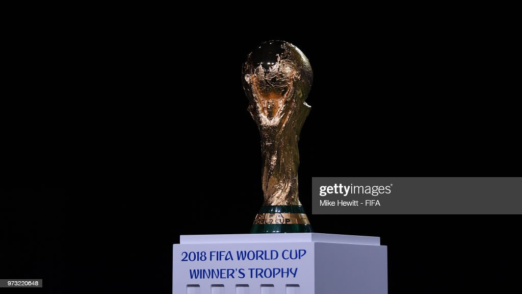 68th FIFA Congress : News Photo