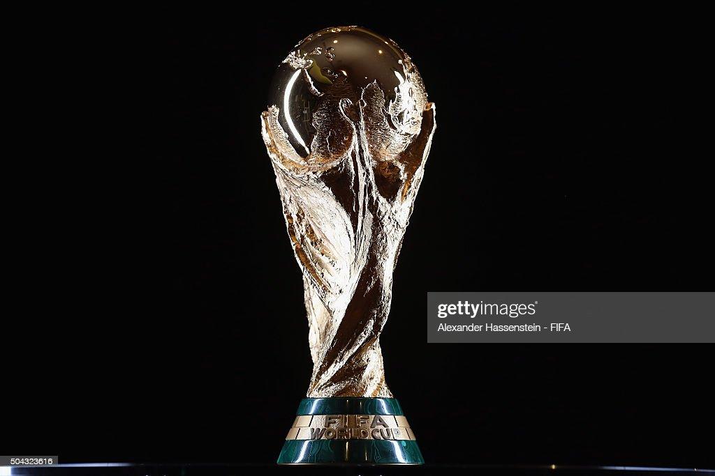 FIFA Ballon d'Or Gala 2015 - Previews : Nyhetsfoto