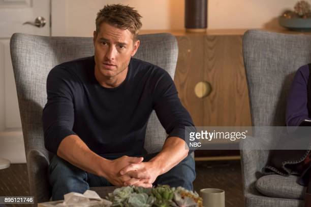 US 'The Fifth Wheel' Episode 211 Pictured Justin Hartley as Kevin