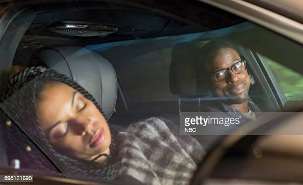 """The Fifth Wheel"""" Episode 211 -- Pictured: Susan Kelechi Watson as Beth, Sterling K. Brown as Randall --"""