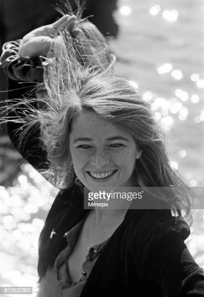 The film version of Henry VIII is set to be made Pictured is actress Charlotte Rampling who is to play Anne Boleyn 5th October 1971