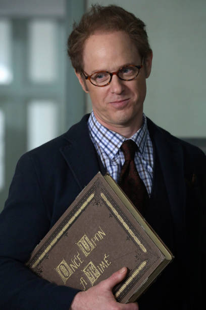 Raphael Sbarge Once Upon A Time
