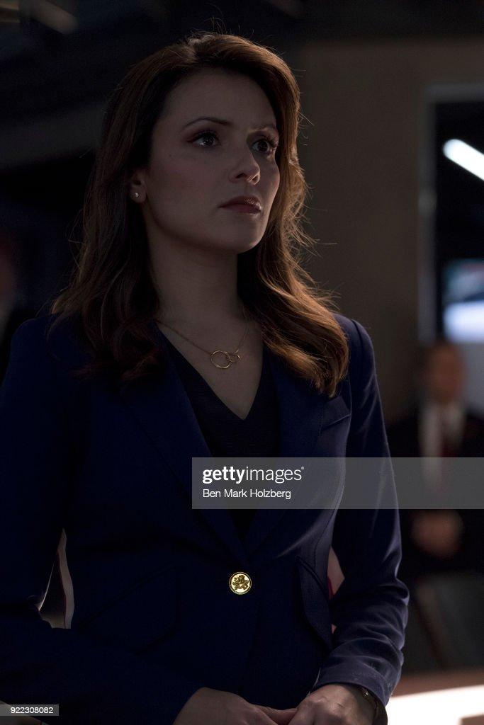 ABC's 'Designated Survivor' - Season Two : News Photo