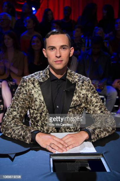 """The Finale """" - In a stunning surprise at the end of last week's episode, there was no elimination at the end of the night, so the four semi-finalist..."""