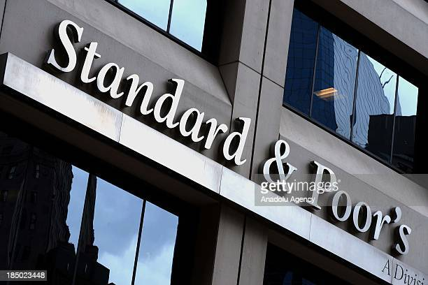 The financial ratings company Standard Poor's announced that the shuttering of the US government costed the American people at least $24 billion...