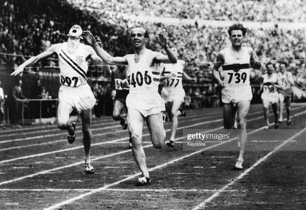 Best of Helsinki 1952 Olympic Games