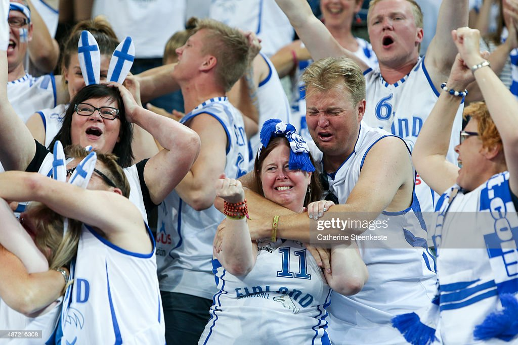 EuroBasket 2015 : News Photo