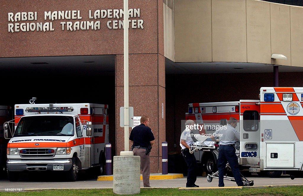 DENVER, CO, JUNE 29, 2004 - The firing of five Denver Health Medical ...