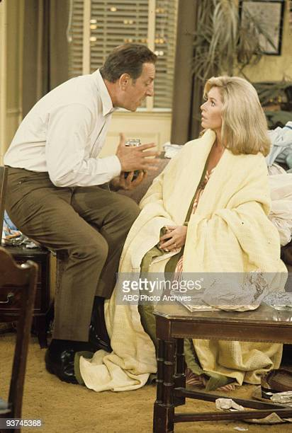 COUPLE The First Baby 11/10/72 Jack Klugman Janis Hansen