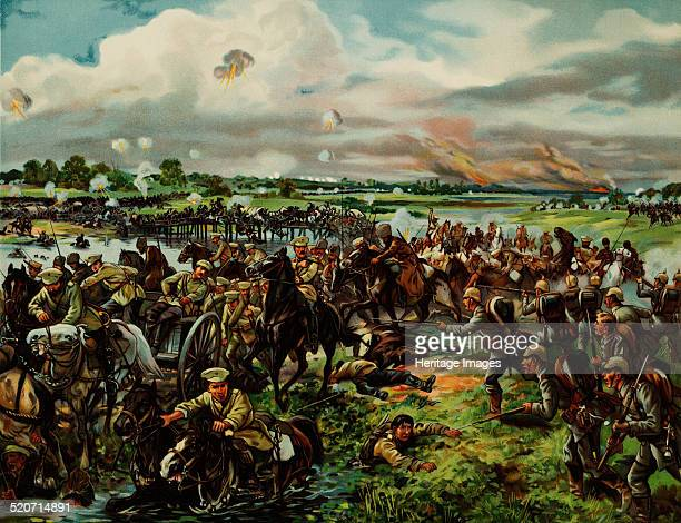 The First Battle of the Masurian Lakes Private Collection