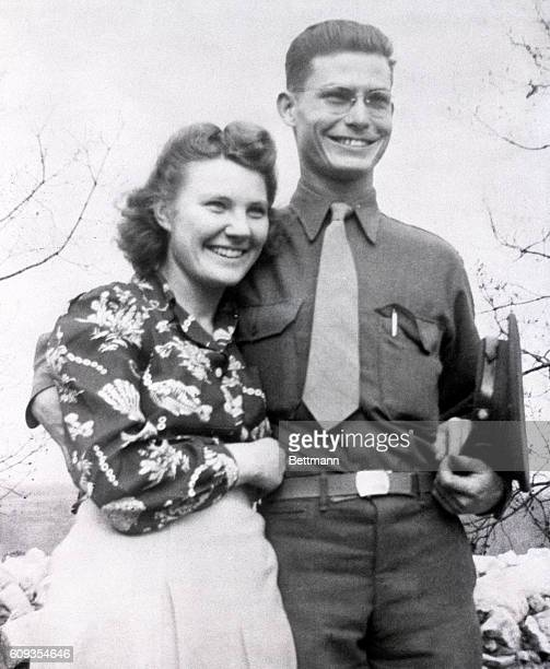 The first conscientious objector to win the Congressional Medal of Honor PVT First Class Desmond T Doss of Lynchburg VA will receive the Nation's...