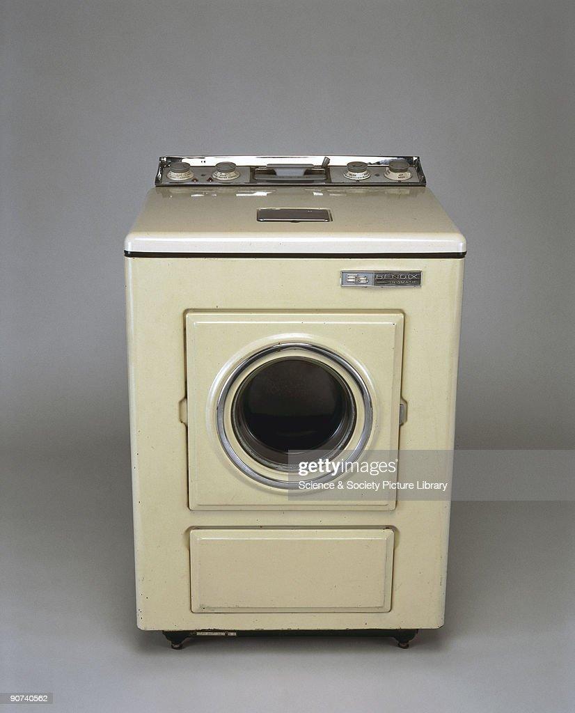 Electric Washing Machine ~ Alva j fisher washing machine home safe