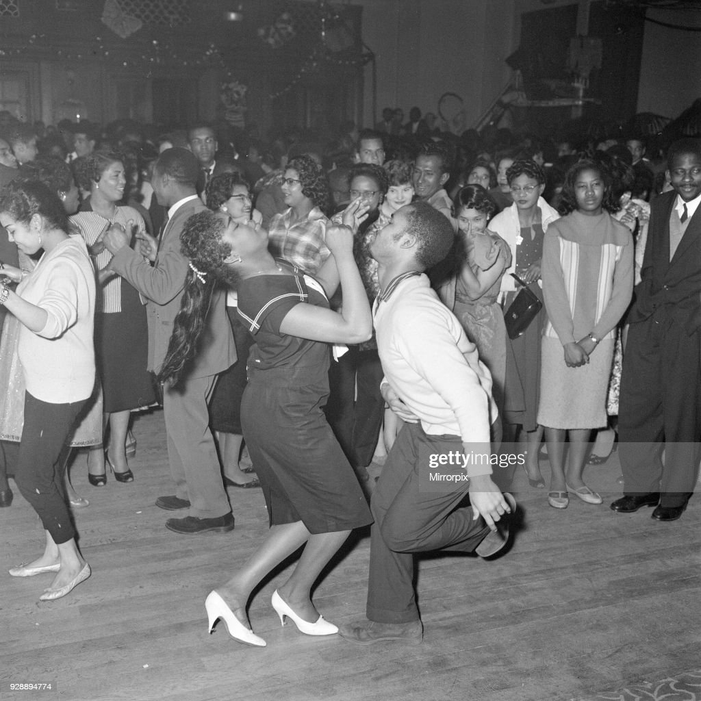 Notting Hill Carnival 1959 : News Photo