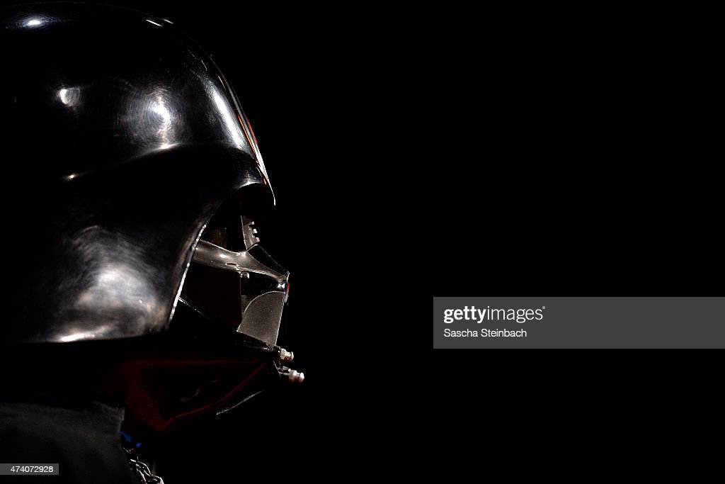 'Star Wars Identities' Exhibtion Press Preview & VIP Opening : News Photo