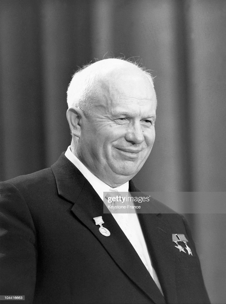 nikita khrushchev quotes