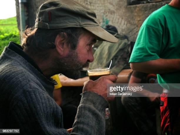 the first sip - segunda feira - fotografias e filmes do acervo