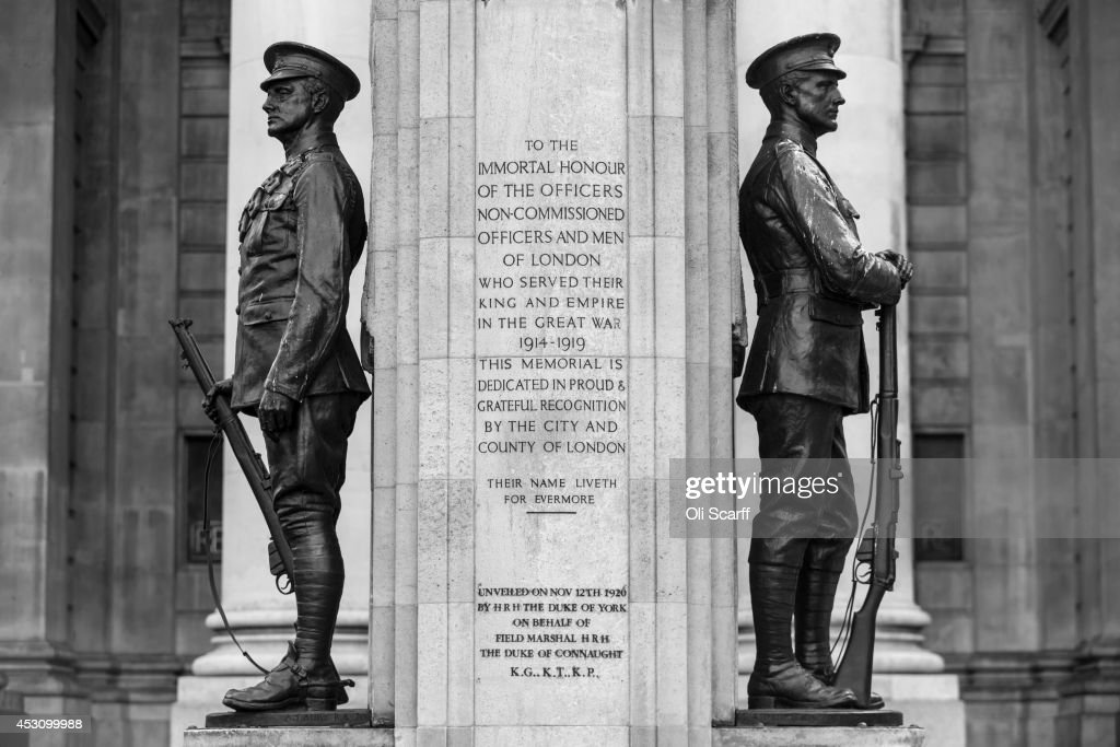 the events and involvement of britain in first world war The united states played a crucial role in the outcome of world war i and the subsequent peace treaty, however, the country tried very hard to stay neutral throughout most of the conflict which it saw as a european affair.