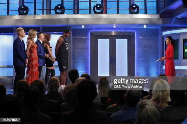 EDITION The firstever celebrity edition of BIG BROTHER in the US will debut with a threenight premiere event Wednesday Feb 7 Thursday Feb 8 and a...