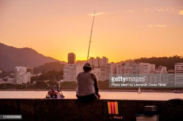 the fisherman - leonardo costa farias - fotografias e filmes do acervo