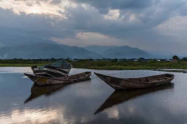 Oil Exploratin Threatens Virunga National Park