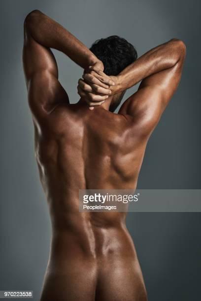Boy model nude List of