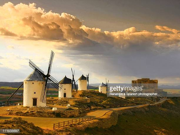 the five winds - toledo spain stock pictures, royalty-free photos & images