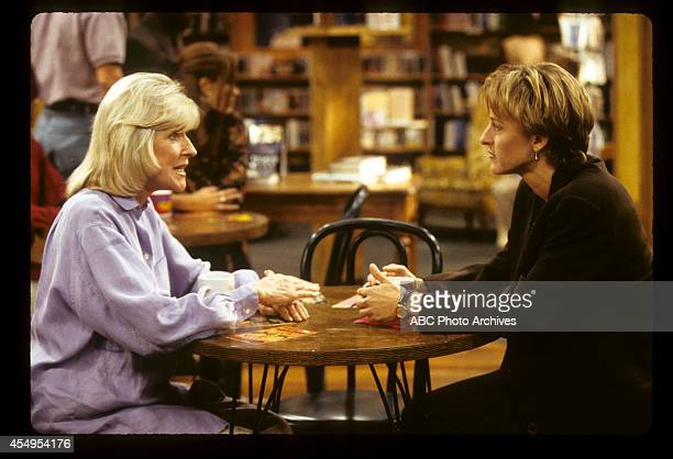 ELLEN 'The Fix Up' Airdate October 19 1994 DEGENERES