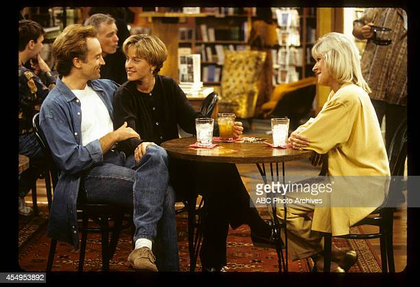 ELLEN 'The Fix Up' Airdate October 19 1994 HIRSON