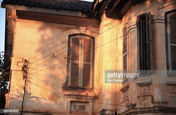 60 Top French Colonial Architecture Savannakhet Pictures Photos And