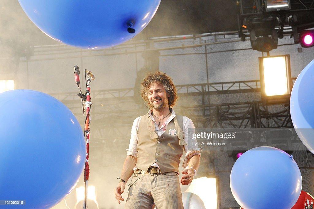 2006 Lollapalooza - Day 2