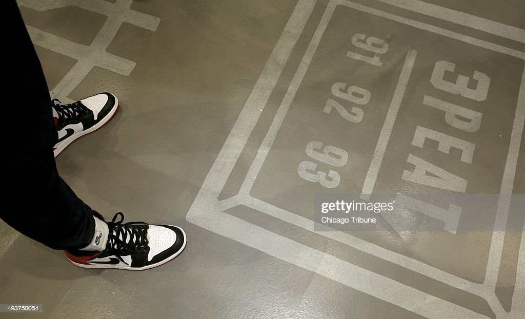 Nike to open Jordan Brand store on State Street this week Nike to open  Jordan Brand 80dd0bc74