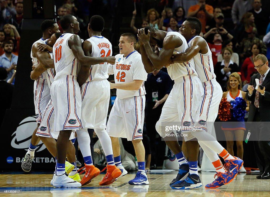 NCAA Basketball Tournament - Regionals - Memphis