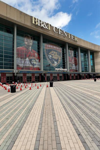 FL: Dallas Stars v Florida Panthers