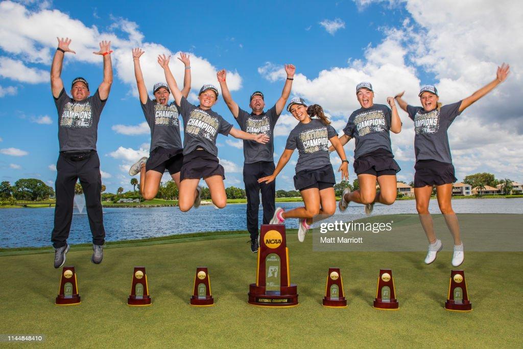 FL: 2019 NCAA Division II Women's Golf Championship