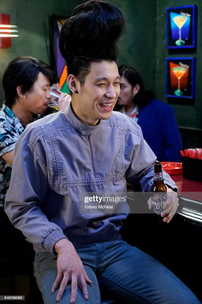 "ABC's ""Fresh Off the Boat"" - Season Three"