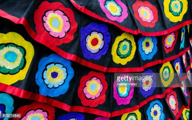 The Folk Art of Mexico City