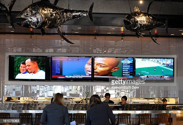 The food offerings at Park Meadows have gone even more upscale and/or trendy with the appearance of The Counter, a popular California burger joint,...