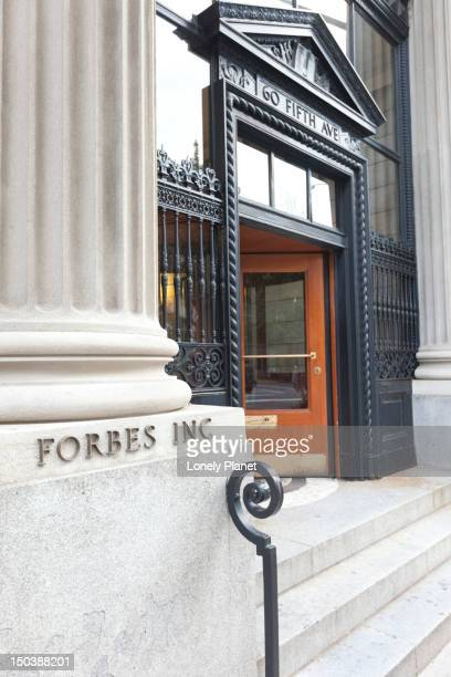 The Forbes Collection.