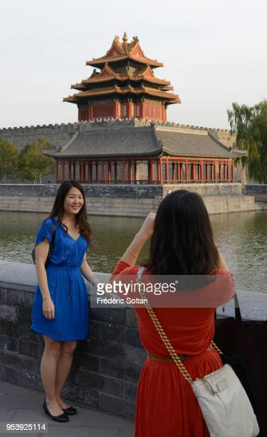 The Forbidden City was the Chinese imperial palace from the Ming Dynasty to the end of the Qing Dynasty. It is located in the centre of Beijing, and...