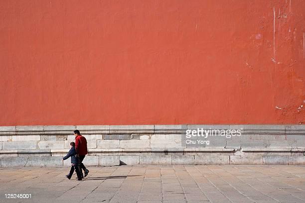 The Forbidden City,Beijing