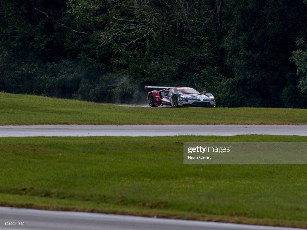 Michelin GT Challenge IMSA WeatherTech SportsCar