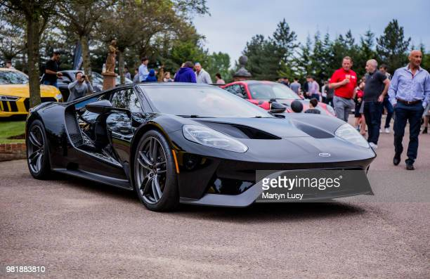 The Ford GT This car was part of Essendon Country Clubs first Supercar show in June 2018 Named Supercar Soiree Essendon Country club displayed a wide...