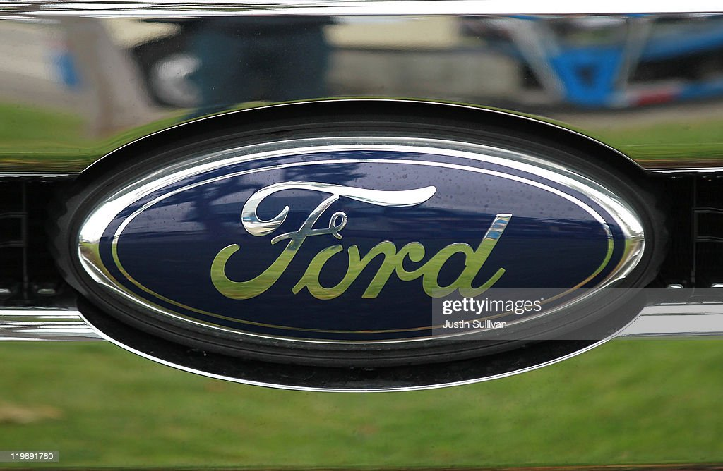 Ford Reports Profit For Ninth Consecutive Quarter Photos And Images