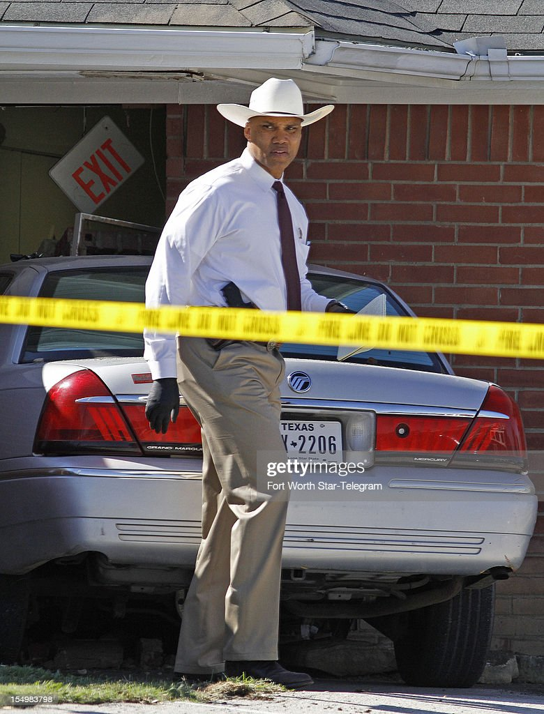 The Forest Hill Police have turned the investigation of a murdered pastor over the the Texas Rangers in Forest Hill, Texas. The pastor of the Greater Sweethome Missionary Baptist Church was killed Monday when a man beat him to death at the church, according to early reports from Forest Hill police, Monday, October 29, 2012.