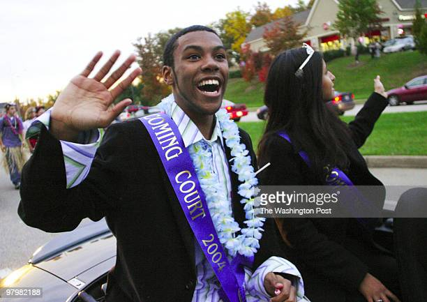 The Forest Park high school Homecoming weekend began with a parade along Waterway Blvd in Montclair. After the parade nearly 700 marchers and fans...