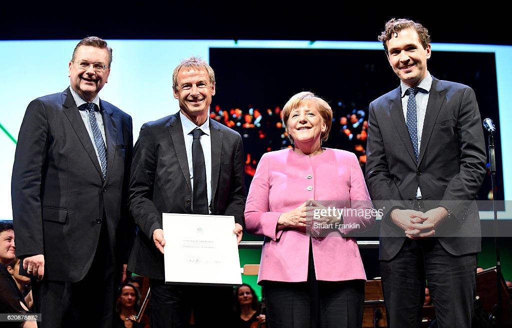 DFB Bundestag - Day 1